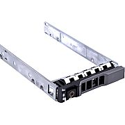 Gaveta HD Dell SAS/SATA 2.5 HotSwap PowerEdge e PowerVault