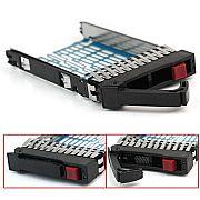 Gaveta HotSwap HP SAS/SATA 2.5 inch Proliant Gen4 5 6 7