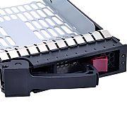 Gaveta HotSwap HP SAS/SATA 3.5 Proliant Gen4 5 6 7