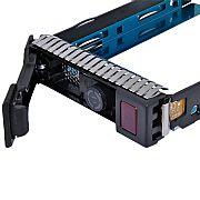 Gaveta HotSwap HP SAS/SATA 3.5 Proliant G8 G9