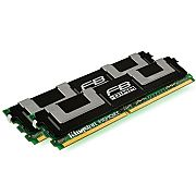 Memoria Dell FB 16GB DDR2 667Mhz (2x8GB) - Dell 1900,1950,1955, 2900,...