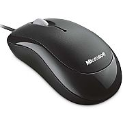 Mouse Optico Basic Microsoft P58-00061