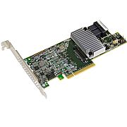 Controladora Intel RS3DC080 8port 12GB/s RAID 0 1 5 10 50 60 1GB DDR3...