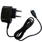Carregador USB V8 Micro p/ Celulares/GPS 5V