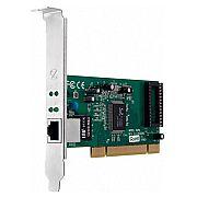 Placa de rede 10/100/1000 PRV-1000 PCI