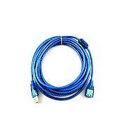 Cabo Extensor USB 2.0 5m c/ repetidor de sinal