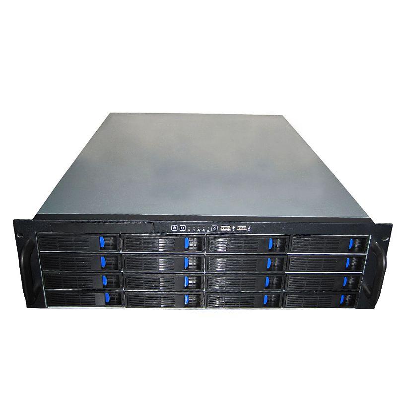 Servidor Cache Taghos T2000 SATA Xeon Silver 4110 2.1Ghz - 16 Baias...