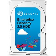 HD SAS Enterprise 600GB 15K.6 12Gb/s 256MB 2.5 ST600MP0006 (Prazo de...