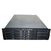 Servidor Storage 16 Baias HotSwap Intel Xeon E5-2609 V4 1.7Ghz - 16GB...