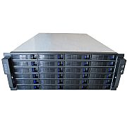 Servidor Storage 24 Baias HotSwap Intel Xeon E5-2609 V4 1.7Ghz - 16GB...