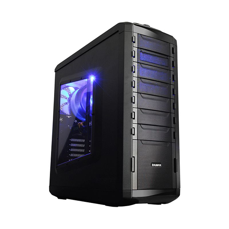 Computador Intel Core i7 8700K Six Core 3.7Ghz - 16GB DDR4 - HD SSD...