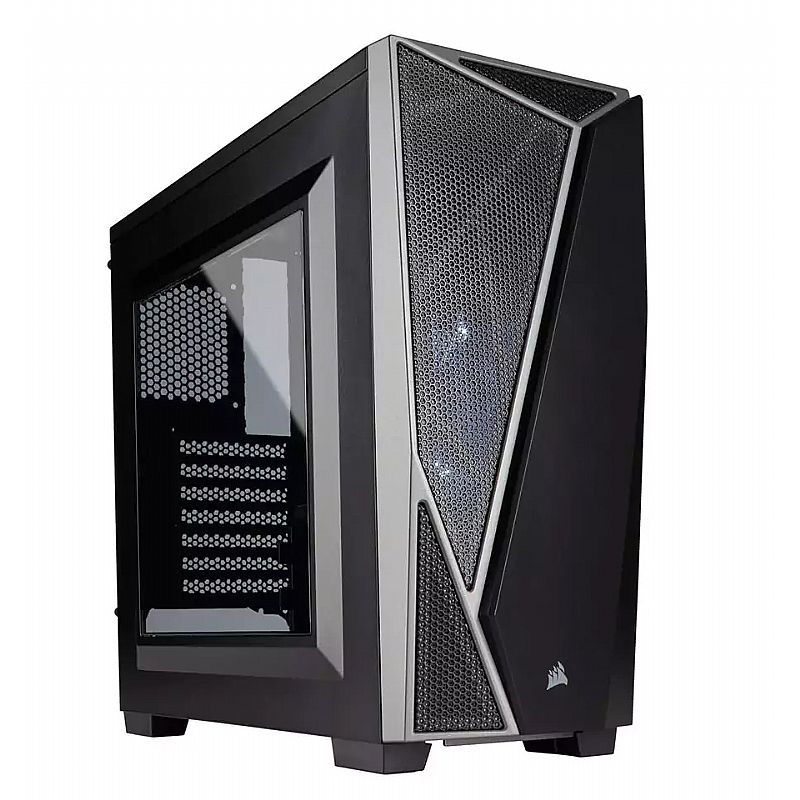 Computador Intel Core i7 7740K Quad Core 4.3Ghz - 8GB DDR4 - SSD...