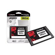 SSD Kingston DC500R 960GB SATA 6Gb/s SEDC500R/960G - Enterprise